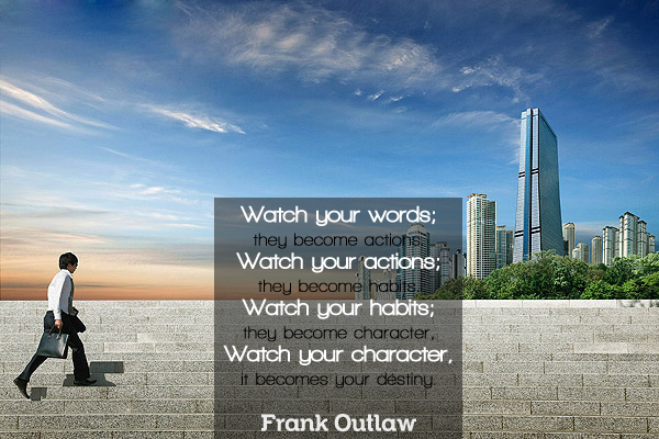 Frank Outlaw