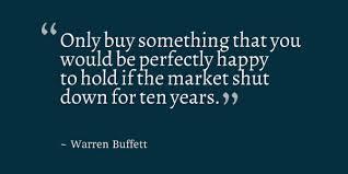 Warren Buffiet
