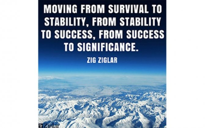 ZiglaR Quotes