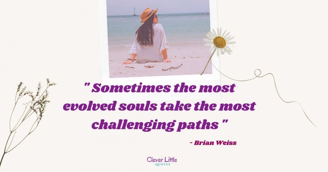 challenging paths